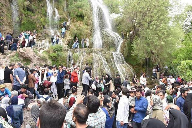 درصددیم خیل عظیم گردشگران را از اقصی نقاط جذب آذربایجان غربی کنیم