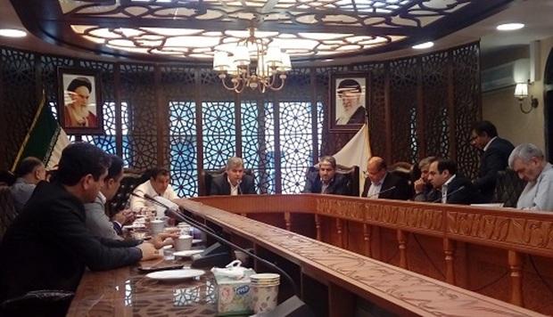 ساختار و مدیران شهرداری گرگان تغییر می کند