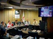 رئیس جمعیت هلال احمر: نوروز در کنار مردم هستیم