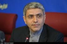 وزیر اقتصاد با نماینده ولیفقیه در استان لرستان دیدار کرد