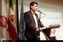 یک سوم رشته های صنایع دستی جهان در استان اصفهان است