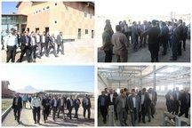کشتارگاه صنعتی جدیدالاحداث ارومیه با اشتغالزایی ۱۳۰۰ نفری بزودی به بهرهبرداری میرسد