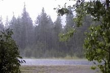 هوای مازندران 10 درجه خنک میشود  چمستان با بیشترین میزان بارش