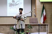 25 برنامه موسیقی در حوزه هنری آذربایجان غربی اجرا شد