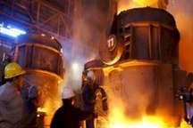 شمار فوت شدگان حادثه انفجار فولاد بویراحمد به سه نفر رسید