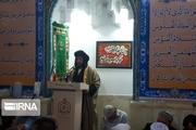 امام جمعه موقت سنندج: تلاش حافظان امنیت کشور ستودنی است