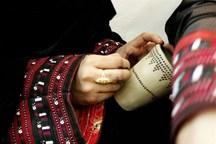 نخستین دپارتمان تحقیق صنایع دستی سیستان و بلوچستان افتتاح شد