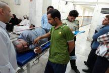حمله افراد ناشناس به فرمانده یگان محیط زیست خوزستان