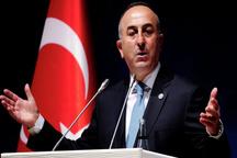 ترکیه: تصمیم ترامپ درباره جولان، باعث خشونت در منطقه میشود