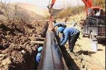 500 خانوار شهرک بنیاد مسکن جیرفت از آب آشامیدنی سالم برخوردار شدند