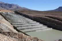 بارندگی سبب جاری شدن روان آب در برخی مناطق یزد شد