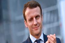 آغاز تلاش ماکرون برای بازسازی اتحادیه اروپا