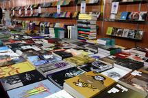 ٤٢هزار بازدید با بیش از پنج میلیارد ریال فروش بن در نمایشگاه کتاب گیلان
