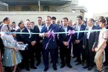 200 خانه ورزش روستایی در کشور احداث می شود