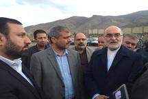 با تخلفات احتمالی در سیل شیراز برخورد می شود