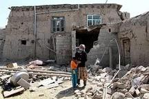 عیادت مدیرکل استانهای سازمان تامین اجتماعی از مصدومان زلزله خراسان شمالی