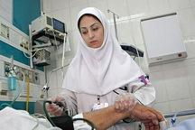 کرمانشاه با کمبود 700 پرستار روبرو است