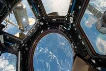 اعزام گردشگر به فضا، با 250هزاردلار