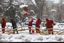 لاهیجان برای روزهای زمستانی آماده است