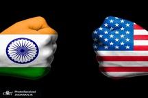 جنگ تجاری هند و آمریکا هم کلید خورد/ تکاپوی کنگره برای چاره اندیشی