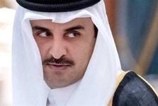 امیر قطر در نشست سران شورای همکاری خلیج فارس شرکت نمی کند
