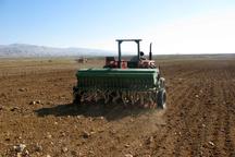 شهرستان دیواندره ظرفیت تبدیل به قطب تولید ادوات کشاورزی را دارد