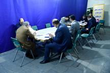 دانشجو پس از ثبت نام برای انتخابات شوراها: با احمدینژاد مشورتی نکرده ام