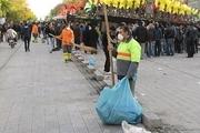 کارگر شهرداری اهواز در حین کار فوت کرد