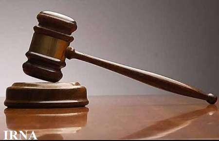 حکم دو تن از سارقان مسلح طلافروشی گالیکش صادر شد