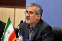 استاندار البرز: اوکراین می توانددروازه ورود کالای ایرانی به اروپا باشد