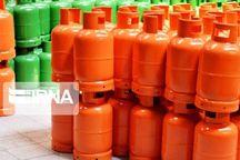 مصرف گاز مایع در کردستان ۱۶ درصد کاهش یافت