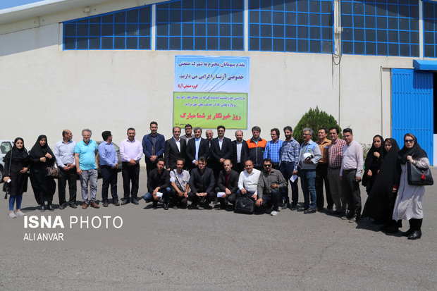 برای تحقق 20 هزار شغل در استان اردبیل با جان و دل تلاش میکنیم