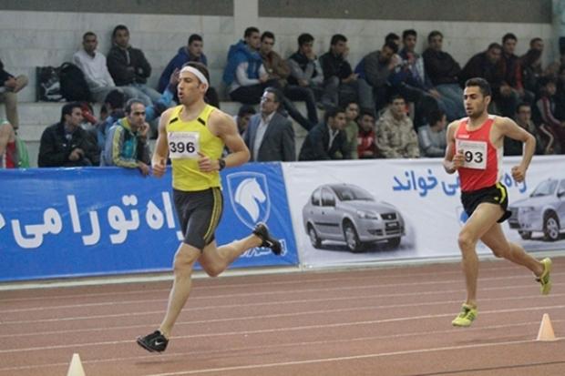 پنج ورزشکار کرمانشاهی در لیگ دو و میدانی شرکت می کنند