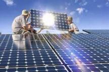 بزرگترین نیروگاه خورشیدی کشور فردا در اصفهان به بهره برداری می رسد