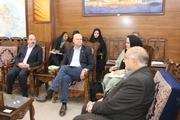 نماینده کمیساریای عالی :خدمات ایران در حوزه مهاجران مثال زدنی است