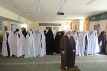 مسئولان مدرسه در ترویج فرهنگ نماز تاثیر دارند