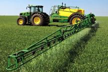 22 میلیارد ریال درحوزه مکانیزاسیون کشاورزی خمین جذب شد