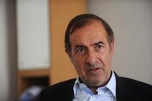 الویری: گزارش شفاف و جامع میدهیم که تهران را چگونه تحویلگرفتیم