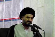 امام جمعه ایرانشهر: آمریکا تروریست واقعی در جهان  است