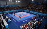 راهیابی آلتونی به نیمه نهایی المپیک آرژانتین