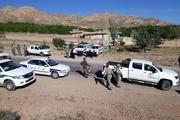 فرماندار: معدن آلبلاغ اسفراین از حضور سودجویان پاکسازی شد