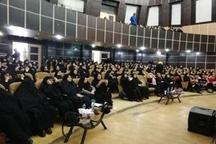 همایش سلامت زنان، سلامت نسل ها در شوش برگزار شد