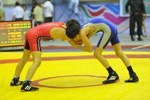 زنجان با 16 کشتی گیر در مسابقات قهرمانی کشور شرکت می کند