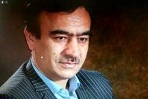 «رسول آزادی» رئیس شورای شهر کرمانشاه شد