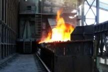 عملیات کارخانه کک سازی سوادکوه با مجوز محیط زیست آغاز می شود