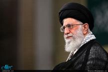 پیام تسلیت رهبر معظم انقلاب در پی درگذشت امام جمعه شیراز