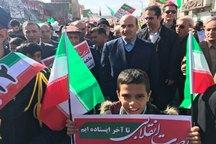 حماسه حضور مردم در 22 بهمن تکلیف مسئولان را سنگین تر کرد