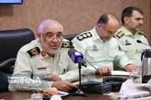 کشف مواد مخدر صنعتی در خراسان شمالی 500 درصد افزایش یافت