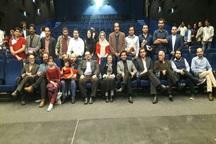 هشتمین جشنواره فیلم کوتاه شیراز به خانه آخر رسید