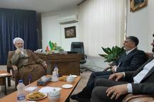 حوزه درعرصه تولید فکر و تحقیقات فرهنگی آماده همکاری با وزارت ارشاد است